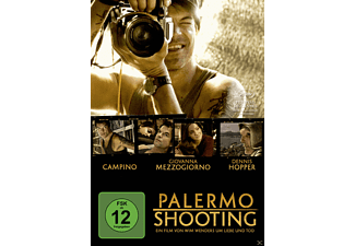 PALERMO SHOOTING (AMARAY) [DVD]