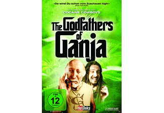 The Godfathers of Ganja [DVD]