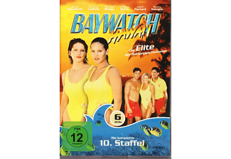 Baywatch - Staffel 10 [DVD]