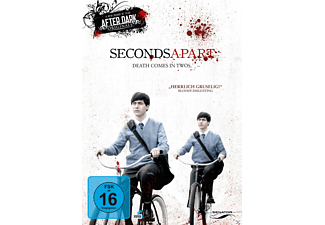 Seconds Apart - (DVD)