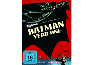 Batman: Year One - (DVD)