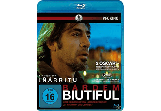 Biutiful - (Blu-ray)