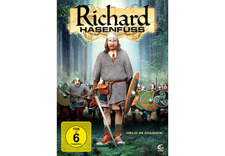 Richard Hasenfuß [DVD]