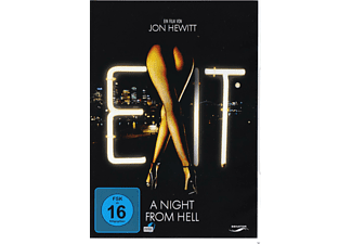 Exit - A Night from Hell - (DVD)