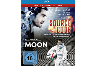 Duncan Jones Edition [Blu-ray]