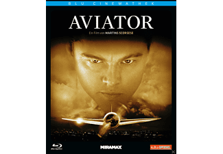 Aviator (Blu Cinemathek) [Blu-ray]