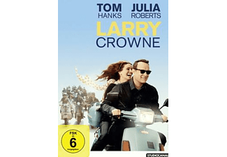 Larry Crowne - (DVD)