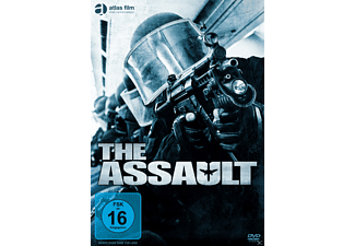 THE ASSAULT - (DVD)