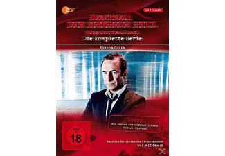 Hautnah - Die Methode Hill - Staffel 1-6 (Komplett) - (DVD)