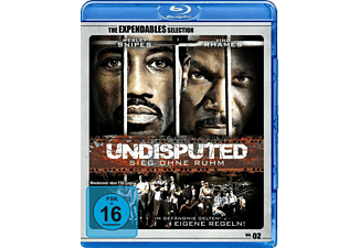 Undisputed - The Expendables Selection [Blu-ray]