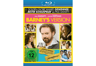 Barney's Version [Blu-ray]