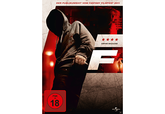 F-LONDON HIGHSCHOOL-MASSAKER - (DVD)