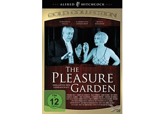 The Pleasure Garden - (DVD)