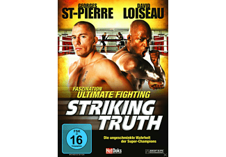 Striking Truth [DVD]