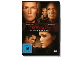 Damages - Staffel 2 [DVD]