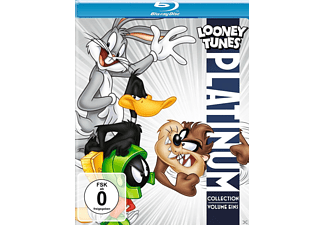 LOONEY TUNES - PLATINUM COLLECTION 1 [Blu-ray]