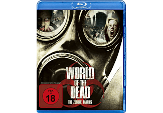 World Of The Dead - The Zombie Diaries [Blu-ray]