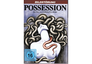 POSSESSION - (DVD)