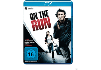 ON THE RUN [Blu-ray]