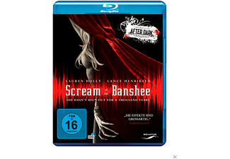Scream Of The Banshee [Blu-ray]