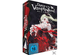 Dance in the Vampire Bund - Gesamtausgabe - (DVD)