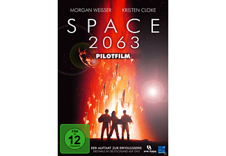 Space 2063 - Pilotfilm [DVD]