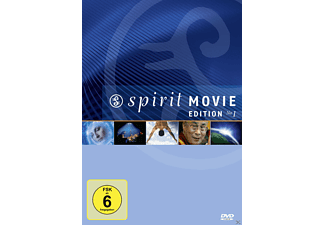 Spirit Movie Edition Vol. 1 - (DVD)