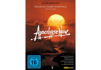 Apocalypse Now (Digital Remastered) - (DVD)