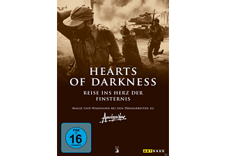 Reise ins Herz der Finsternis - Hearts of Darkness [DVD]