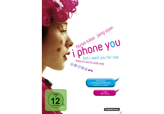 I Phone You - (DVD)