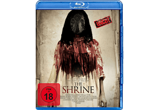 The Shrine - (Blu-ray)