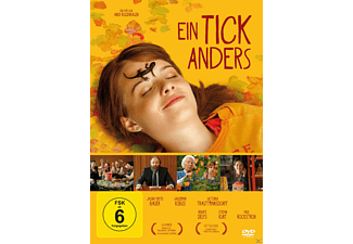 Ein Tick anders - (DVD)