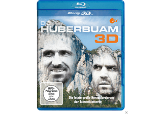Die Huberbuam [3D Blu-ray]