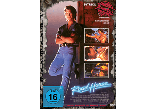 "Road House - ""Action Cult Uncut"" [DVD]"
