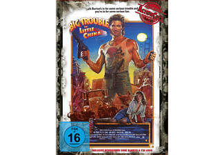 "Big Trouble in Little China - ""Action Cult Uncut"" [DVD]"