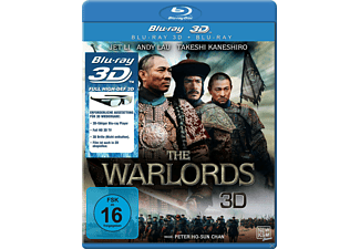 The Warlords 3D [3D Blu-ray]