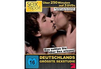 SEXREPORT BOX - (DVD)