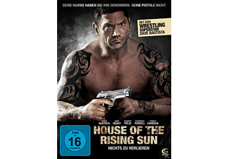 House of the Rising Sun - (DVD)