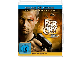Far Cry [3D Blu-ray]