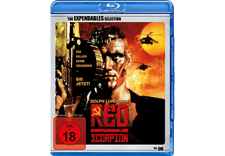 Red Scorpion - The Expendables Selection - (Blu-ray)