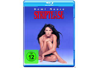 Striptease - (Blu-ray)