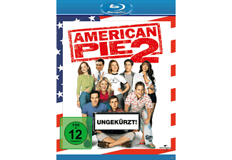 American Pie 2 - Uncut Edition [Blu-ray]