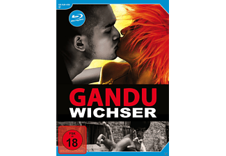 GANDU-WICHSER (LIMITED EDITION) - (Blu-ray)