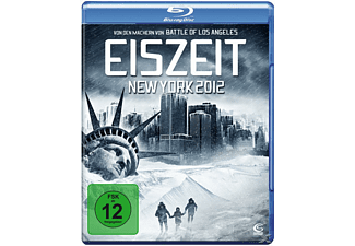 Eiszeit - New York 2012 [Blu-ray]