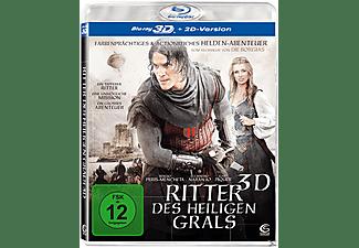 Ritter des heiligen Grals (3D) - (3D Blu-ray)