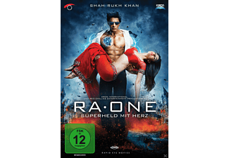Ra.One - Superheld mit Herz - (DVD)