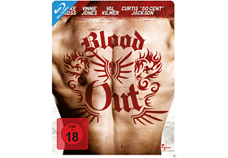 Blood Out (Steelbook Edition) [Blu-ray]