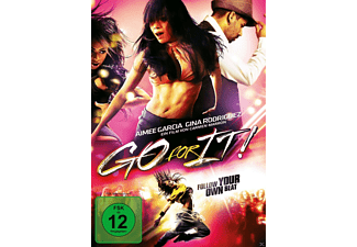 Go for it! - (DVD)