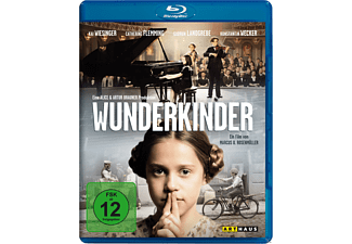 Wunderkinder [Blu-ray]
