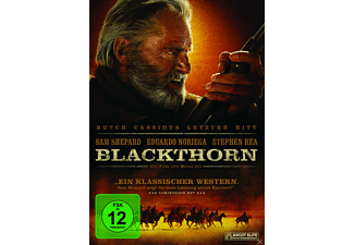 Blackthorn - (DVD)